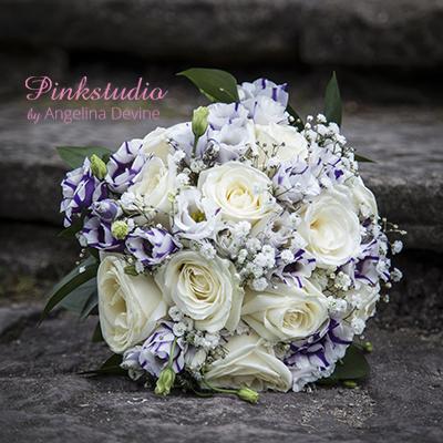 Pinkstudio-Angelina-Devine-Brudebuket-Rådhus-buket
