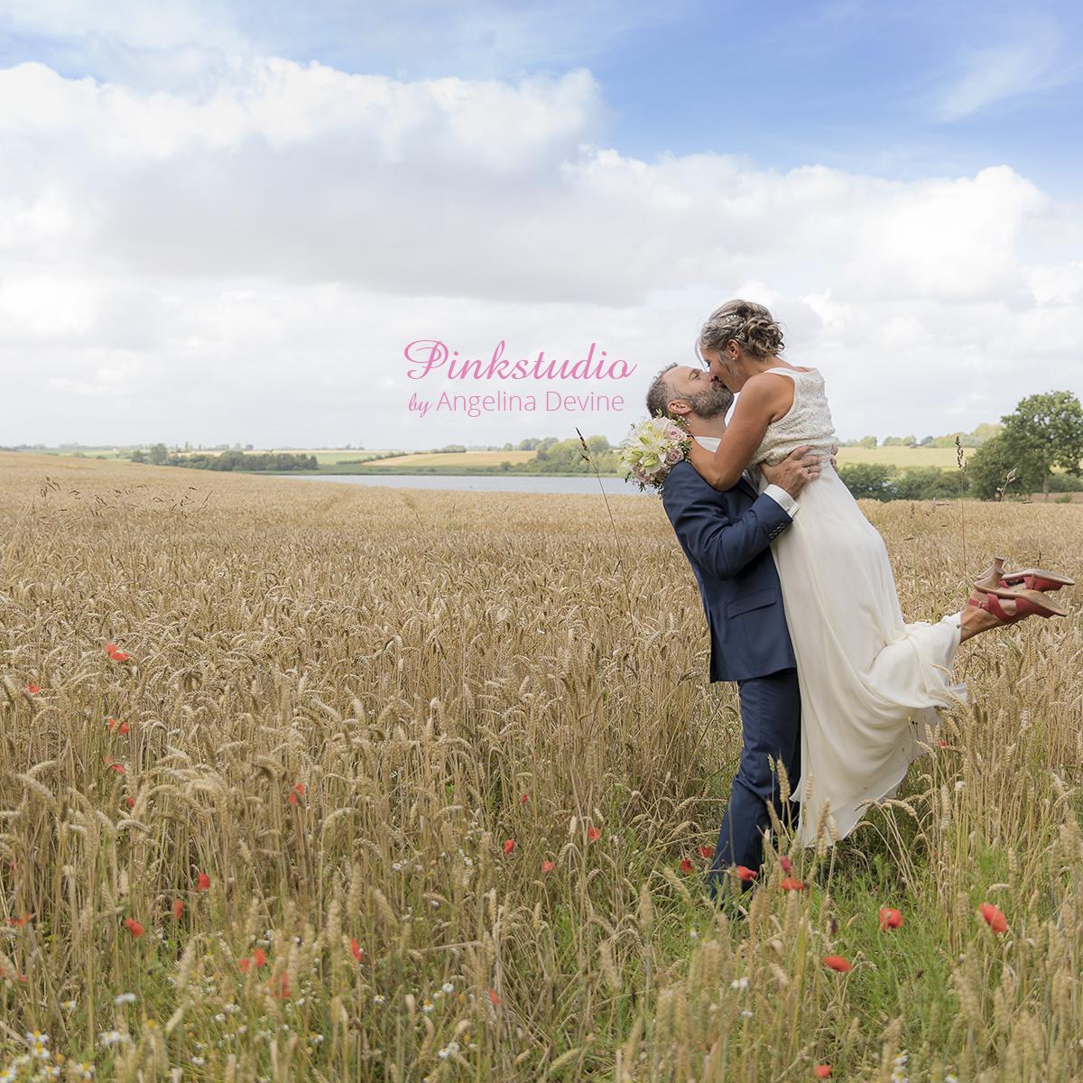 spar på bryllupsfotografering