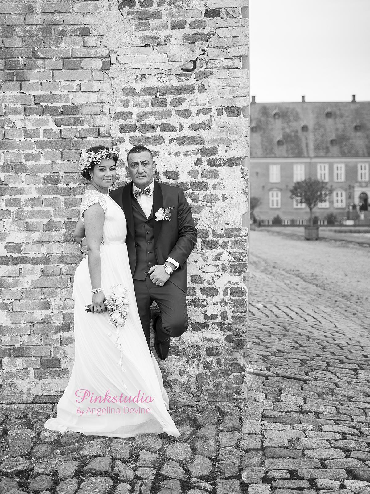 bryllups- og portræt fotograf