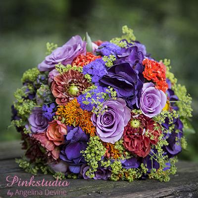 Pinkstudio by Angelina Devine Diana-og-Roland-58 Brudebuket Bryllup Nyheder Tips og Tricks