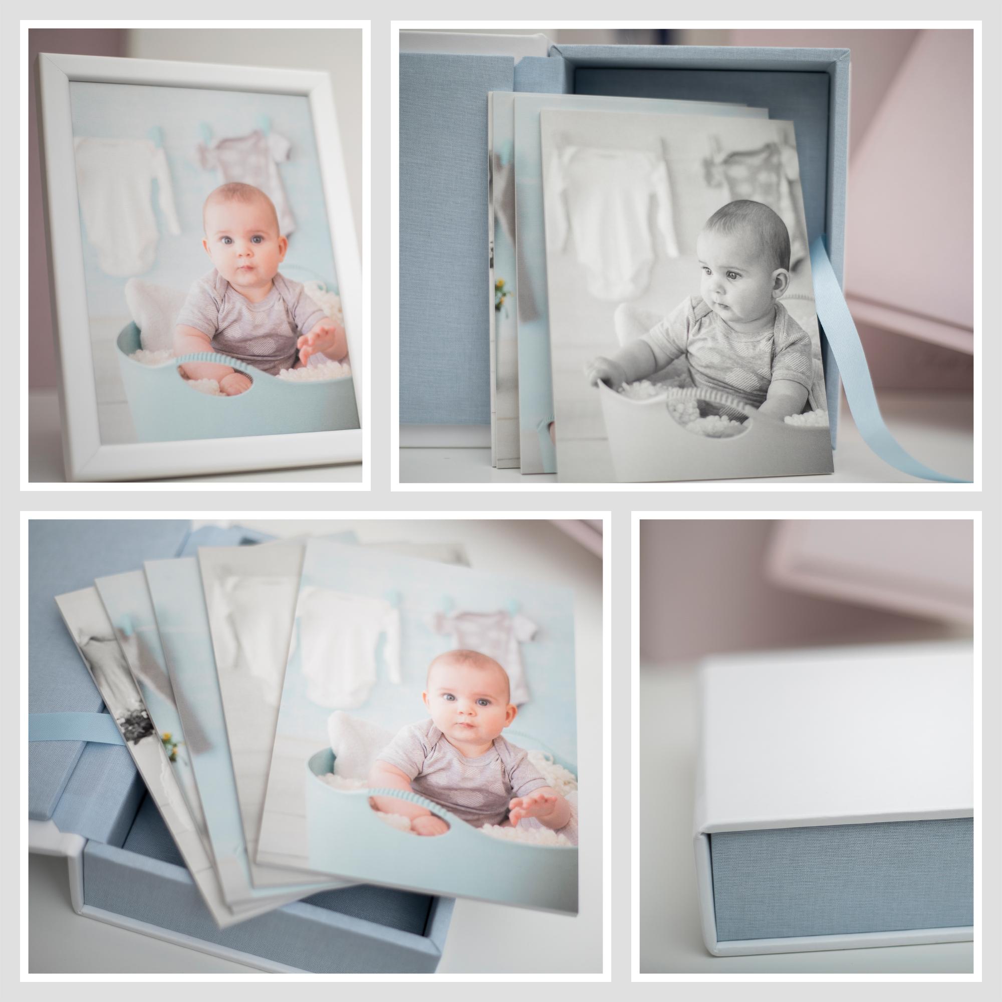 Pinkstudio by Angelina Devine Collage-4-100x100 Forårstilbud #2: Kvartalspakke + 2 Baby Børn Portræt Tilbud