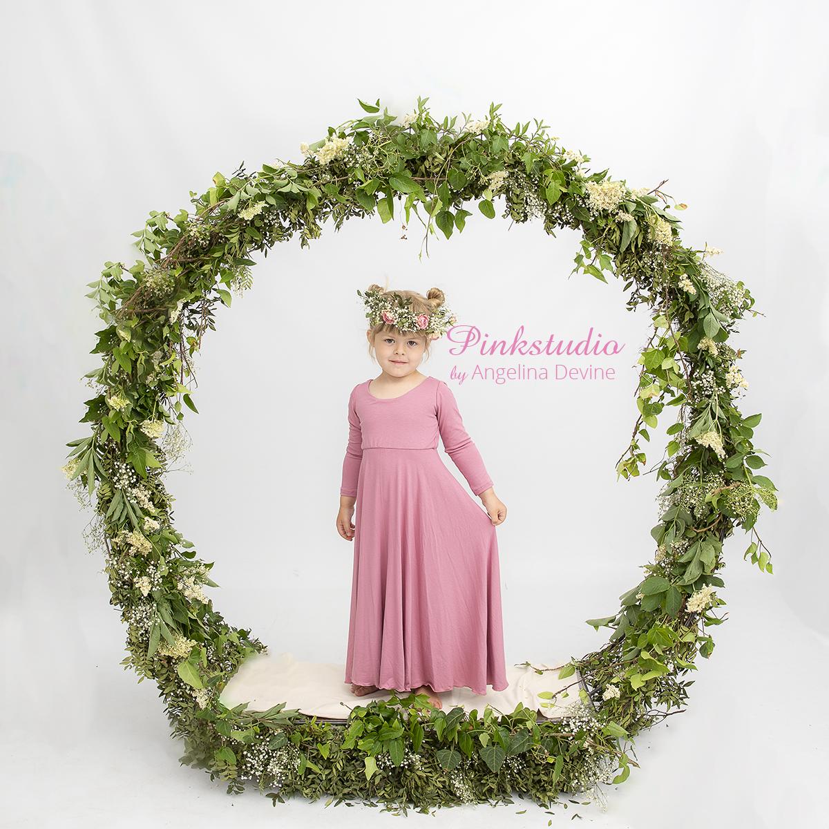 Pinkstudio by Angelina Devine Søskende-dag-2-246 Eksklusive portrætter