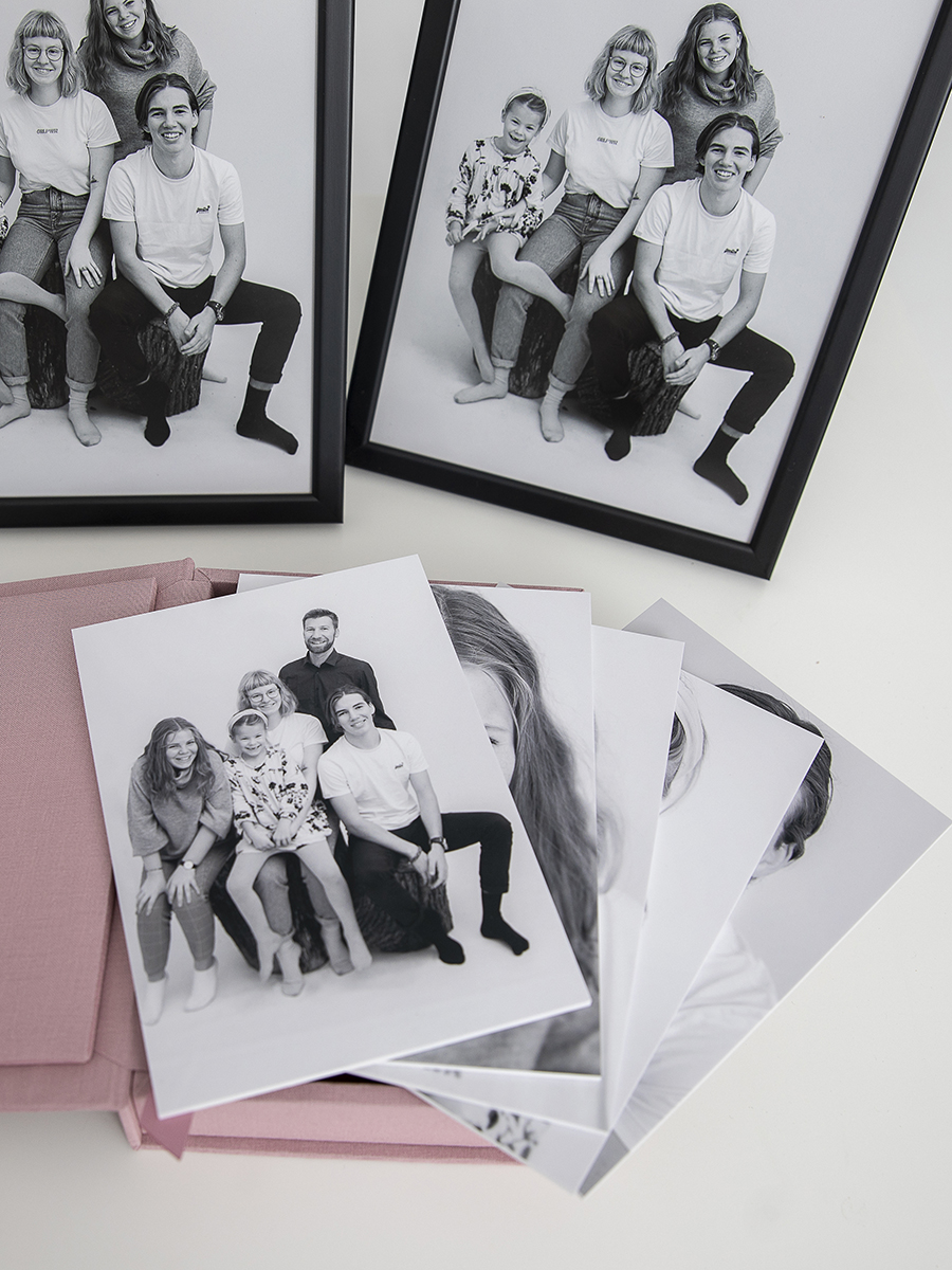 Pinkstudio by Angelina Devine Produkter-006 Far til fire hos fotografen Nyheder Portræt Udvalgte Fotograferinger