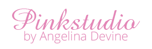 Pinkstudio by Angelina Devine