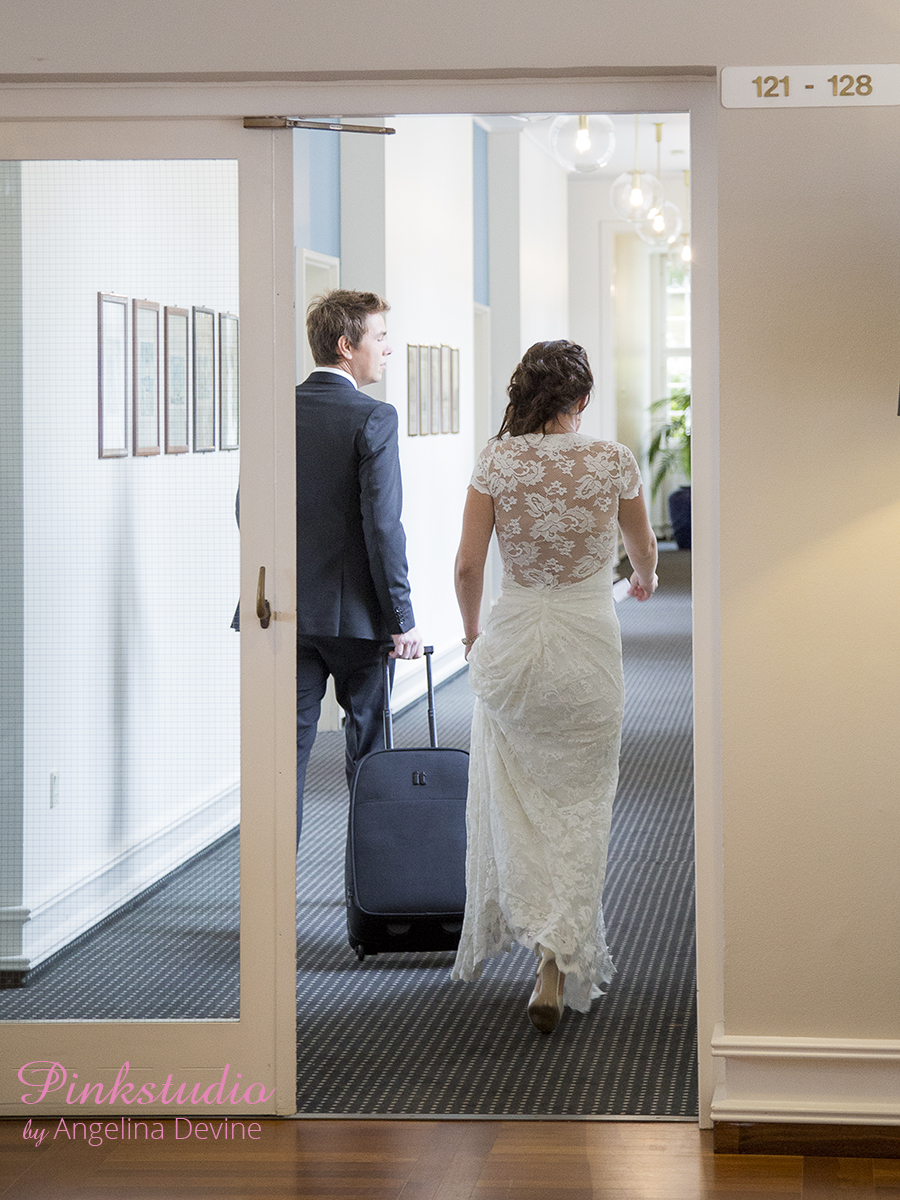 bryllupsrejse