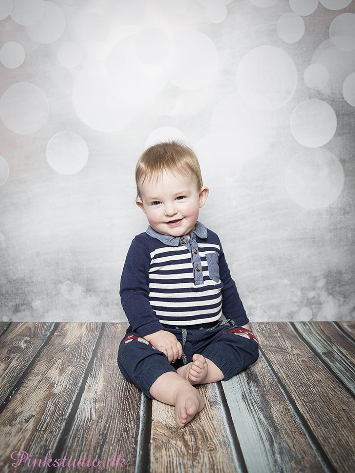 Pinkstudio by Angelina Devine Milas-9-mdr-035 Kvartalspakke GIVE AWAY Baby Nyheder Portræt Tilbud