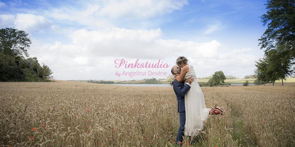 Pinkstudio by Angelina Devine Rikke-og-Mikkel-739 Bryllupsfotografering til 2500 kr