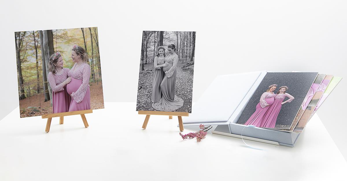 Pinkstudio by Angelina Devine Produkter-009FB Camillas graviditetsportrætter Nyheder Portræt Udvalgte Fotograferinger