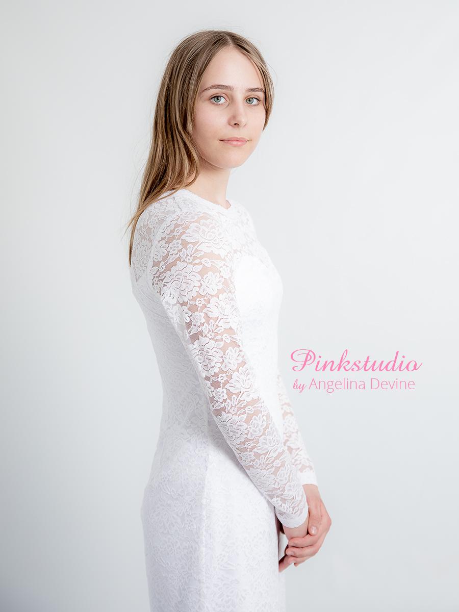 Pinkstudio by Angelina Devine Liva-konfirmation-226 Konfirmationsportræt: 500,- Nyheder Portræt Tilbud