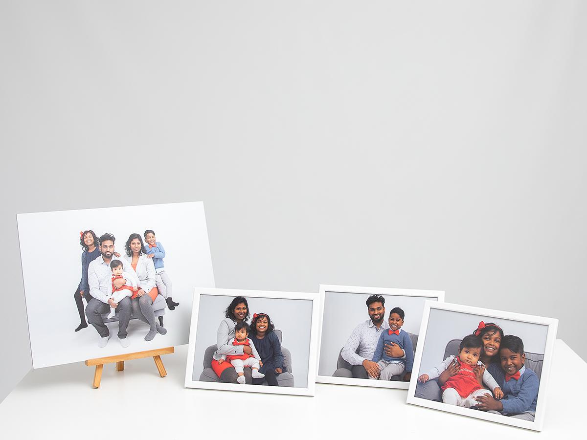 Pinkstudio by Angelina Devine Shakespeare-FB Klassisk familieportræt Børn familie søskende Ugens fotografering