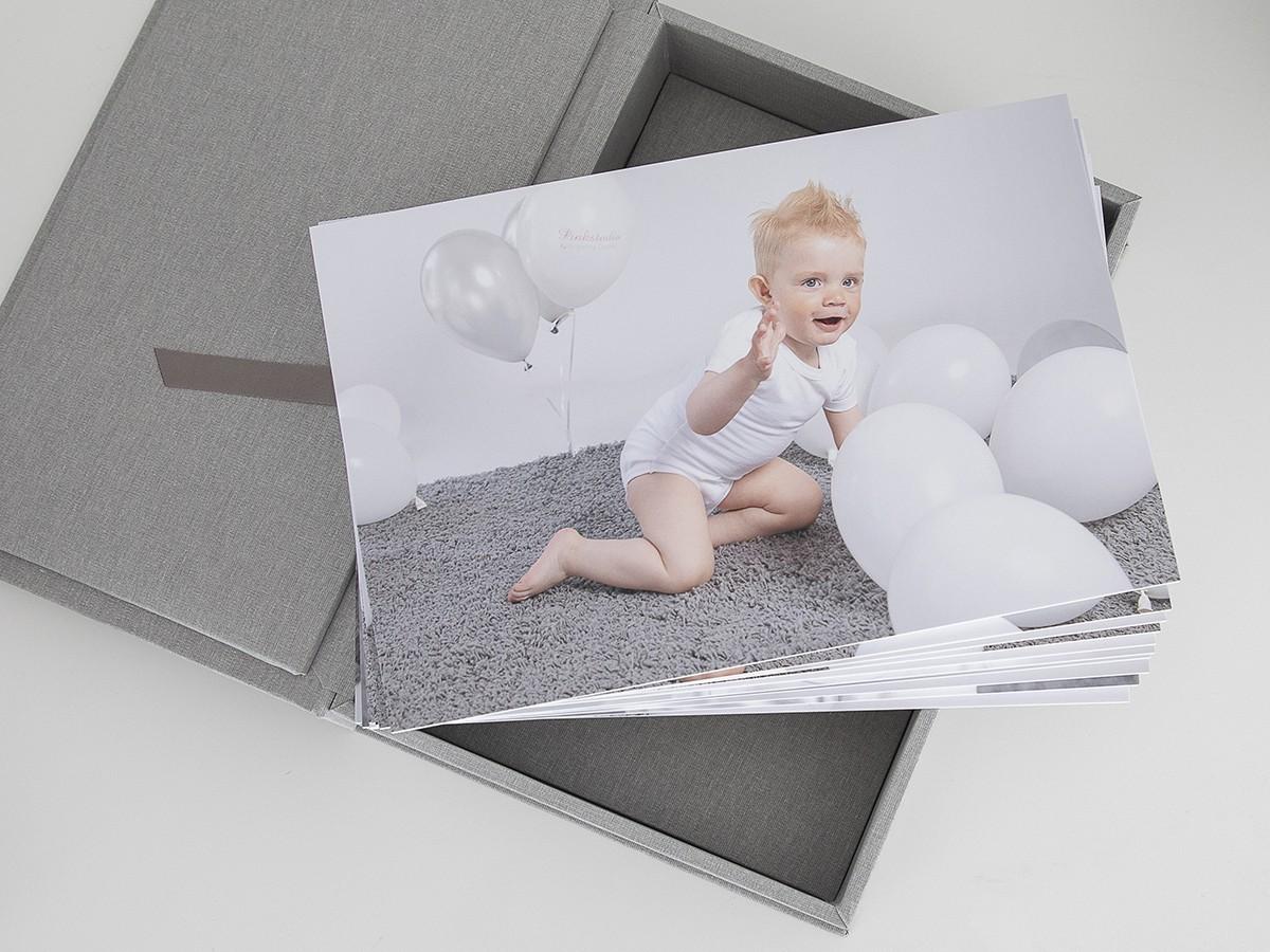 Pinkstudio by Angelina Devine Malthe_3 Forårstilbud #2: Kvartalspakke + 2 Baby Børn Portræt Tilbud
