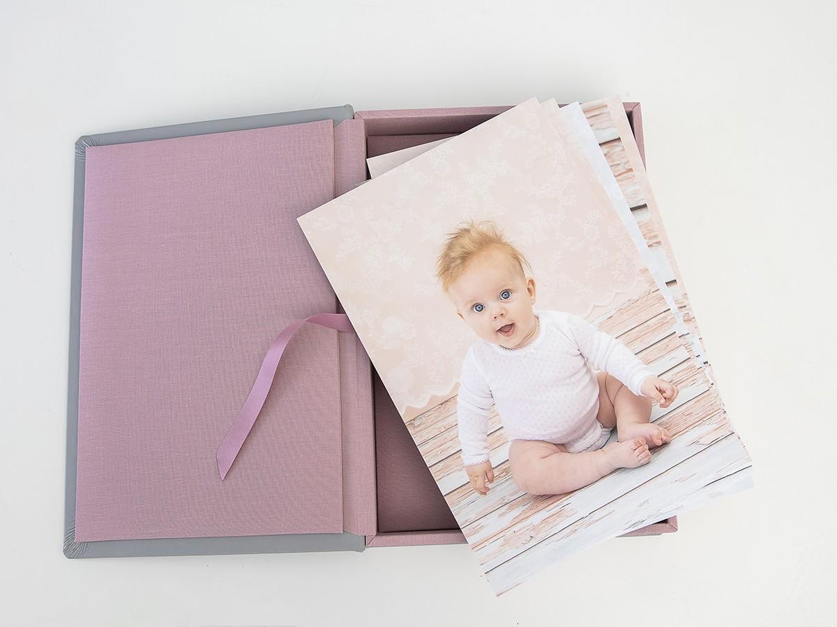 Pinkstudio by Angelina Devine Produkter-021FB Forårstilbud #2: Kvartalspakke + 2 Baby Børn Portræt Tilbud