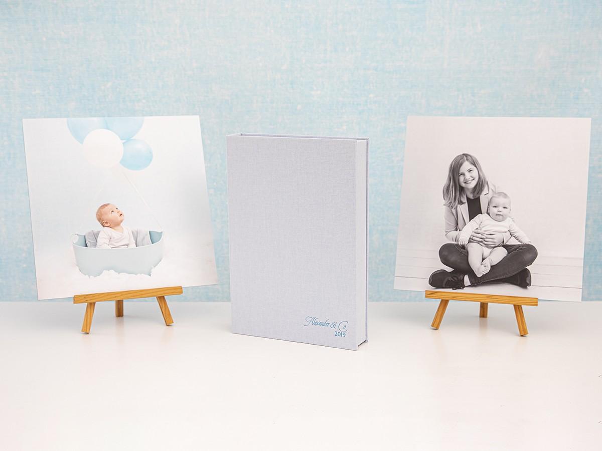 Pinkstudio by Angelina Devine FBAlexander8mdr-1 Alexander 8 måneder Baby familie Portræt Udvalgte Fotograferinger