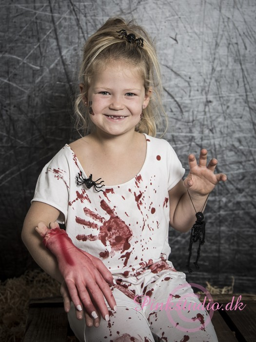 Pinkstudio by Angelina Devine Halloween-2016-56 GRATIS Halloween fotografering Nyheder Portræt Tilbud