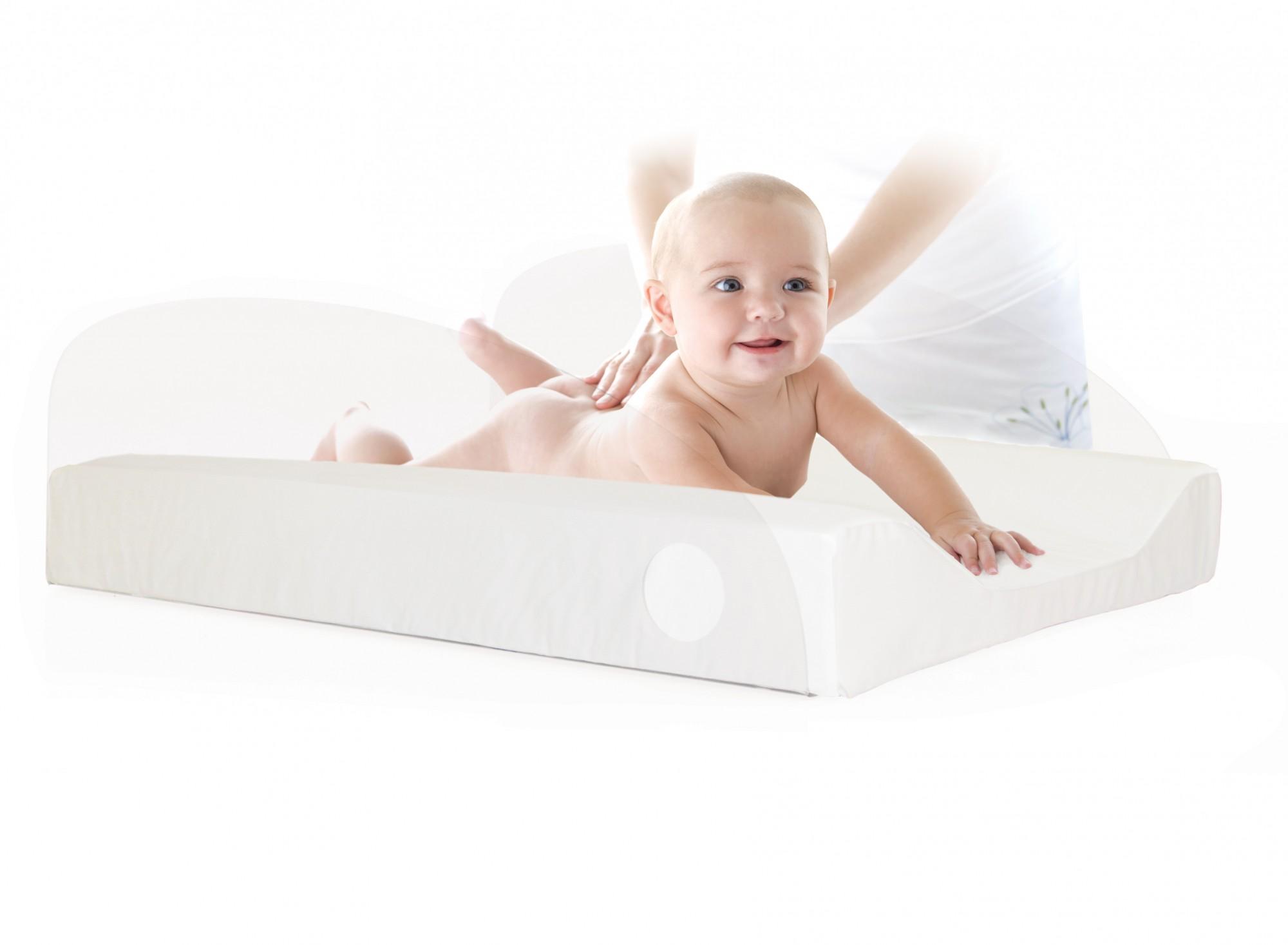 Pinkstudio by Angelina Devine Baby-Safety-Base-transparent Fjerde Advent: Kvartalspakke Baby Portræt Tilbud