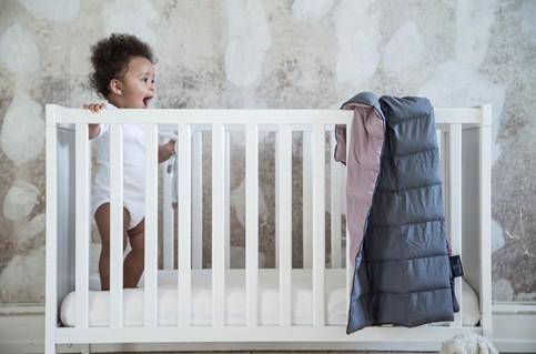 Pinkstudio by Angelina Devine babydynen Fjerde Advent: Kvartalspakke Baby Portræt Tilbud
