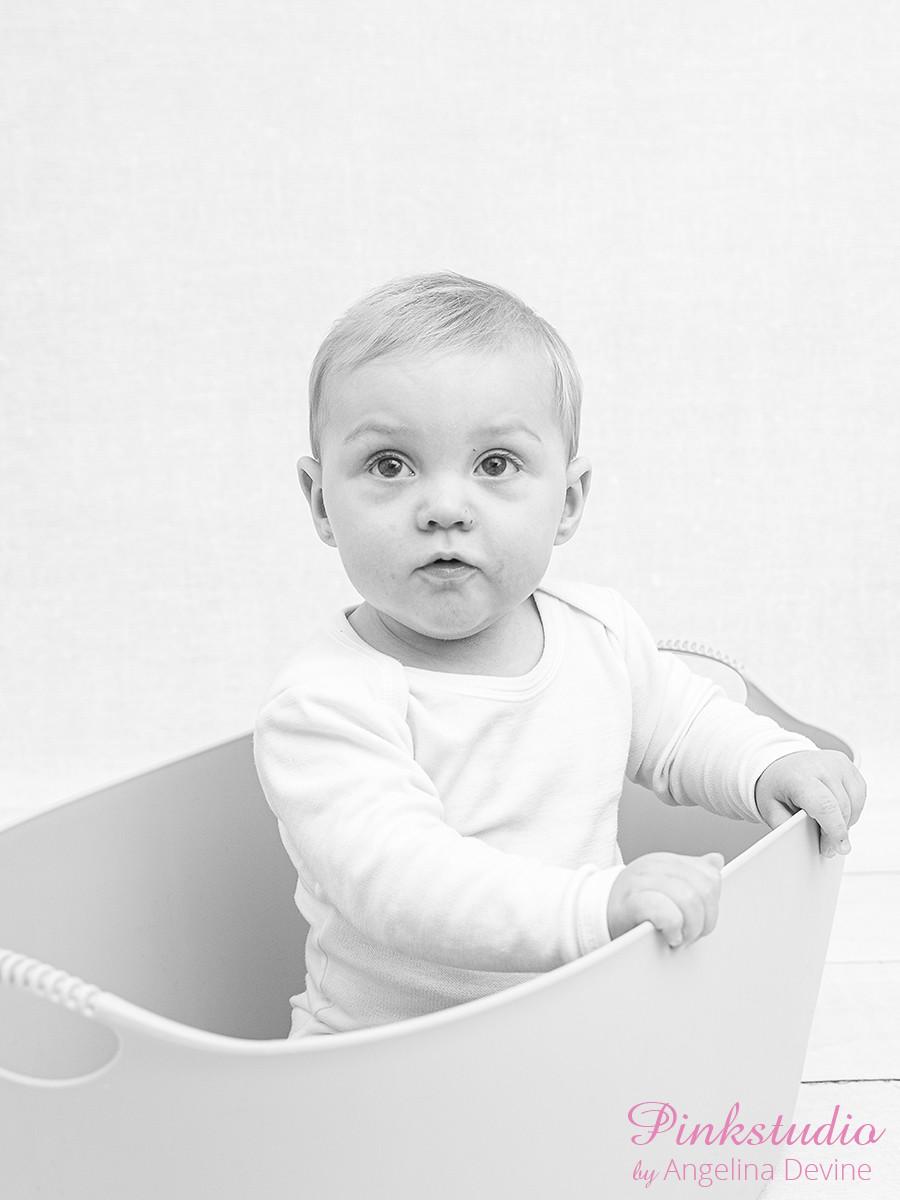 Pinkstudio by Angelina Devine Felix-9-mdr-084 Forårstilbud #2: Kvartalspakke + 2 Baby Børn Portræt Tilbud