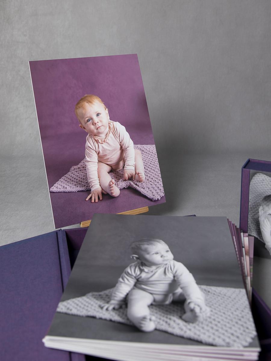 Pinkstudio by Angelina Devine My-og-Tristan-144_1 Aya og den lilla baggrund Baby Nyheder Portræt Udvalgte Fotograferinger