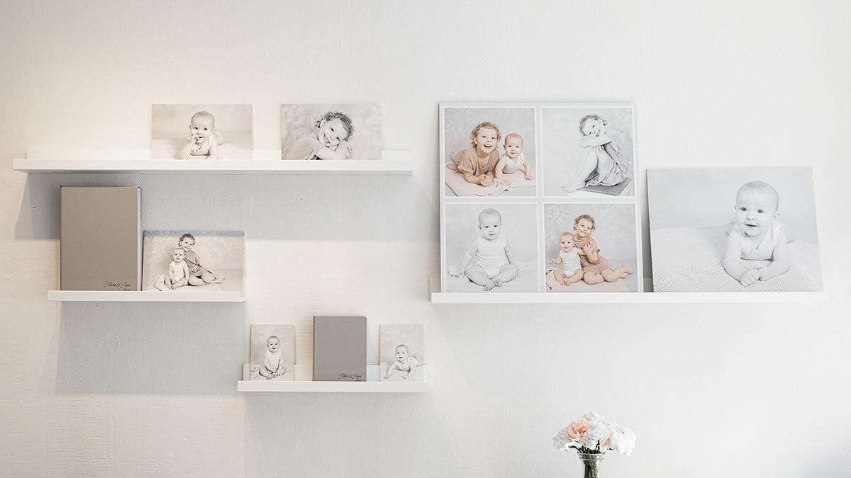 Pinkstudio by Angelina Devine Produkter-025_1web Alberte og Agnes Baby Børn Portræt Søskende Udvalgte Fotograferinger