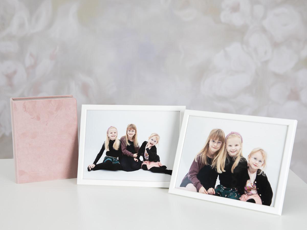 Pinkstudio by Angelina Devine Produkter-029 Vinies Børnebørn Børn Portræt Søskende Udvalgte Fotograferinger