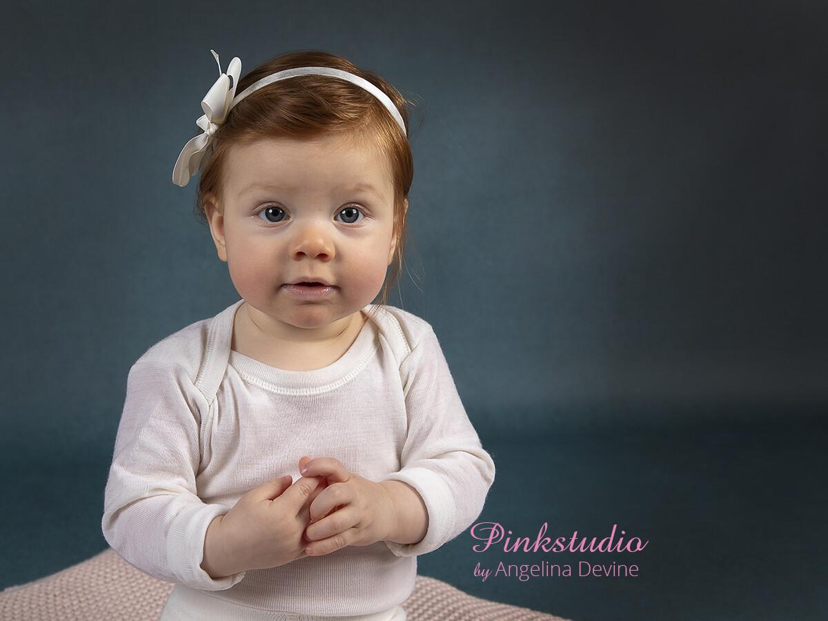 Pinkstudio by Angelina Devine Agnes-baby-ja-038 Forårstilbud: GRATIS babyfotografering Baby Nyheder Portræt Tilbud