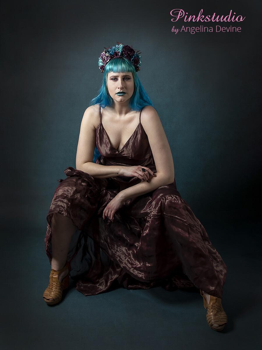 Pinkstudio by Angelina Devine Boline-staerke-kvinder-018 Stærke kvinder: Boline 8 Marts Nyheder