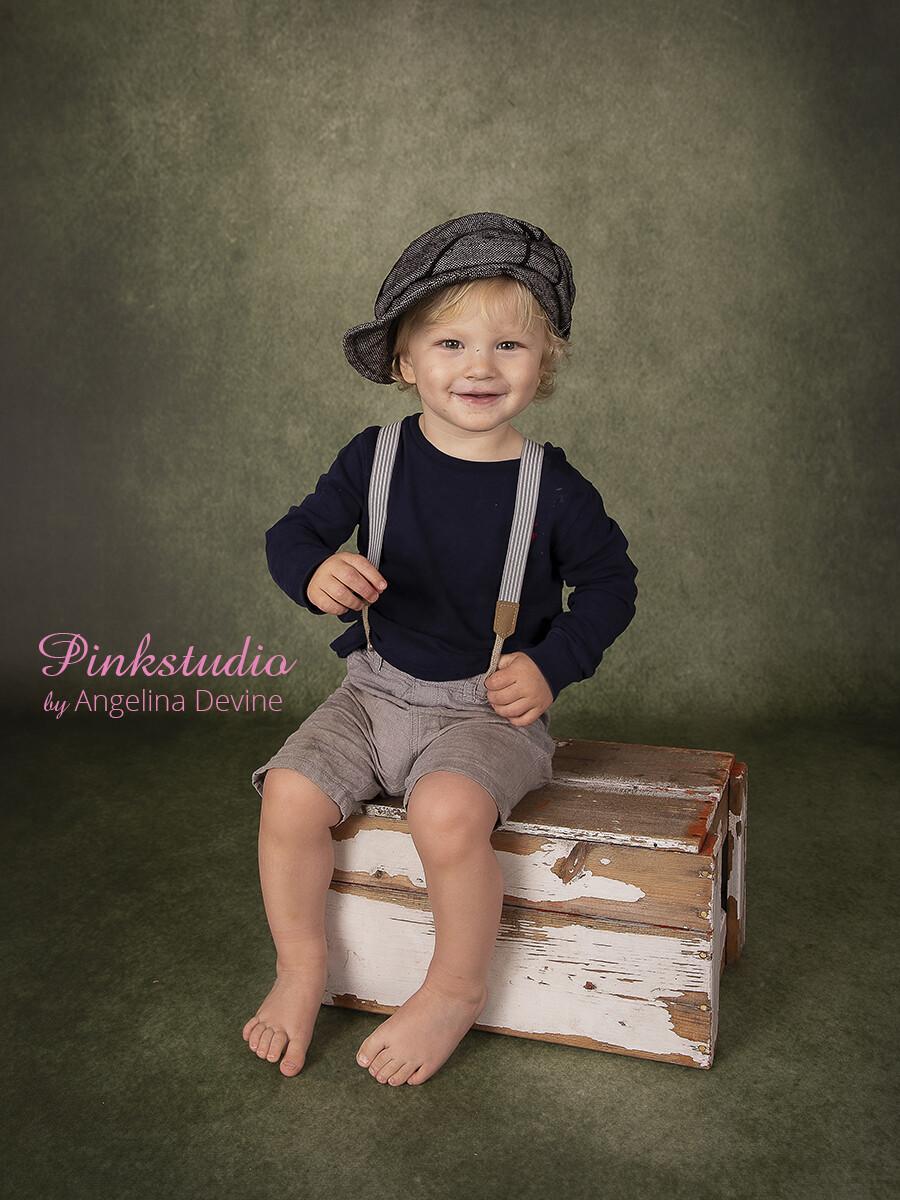 Pinkstudio by Angelina Devine Pelle-og-Mor-6 Påsketilbud: GRATIS børnefotografering Børn Nyheder Portræt Tilbud