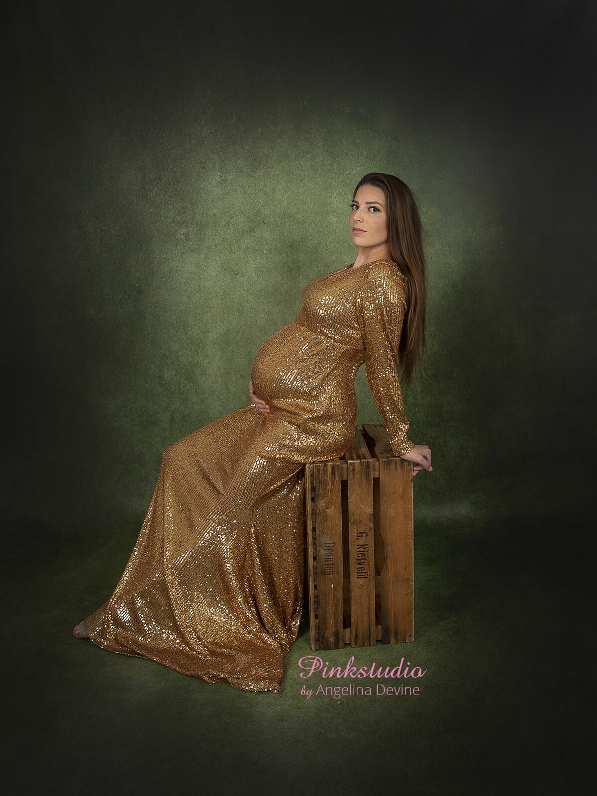 Pinkstudio by Angelina Devine Stine-gravid-197 Gravide søges! graviditet Nyheder Tilbud